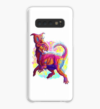 Pachyrhinosaurus (without text)  Case/Skin for Samsung Galaxy