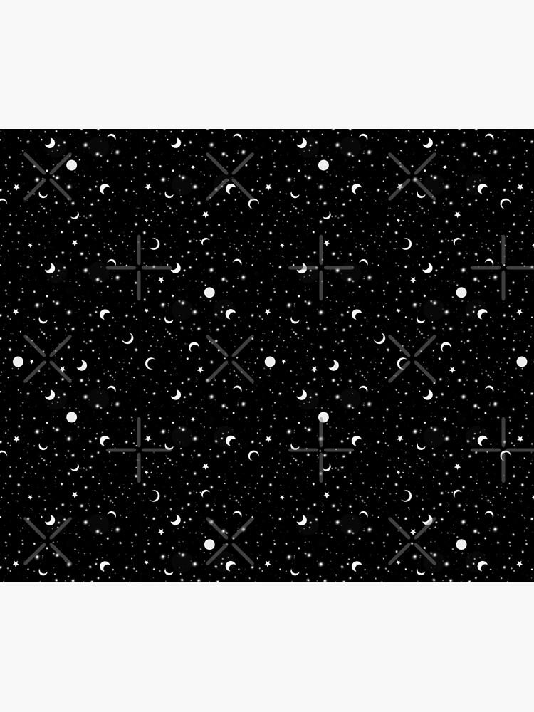 Black Universe by cafelab