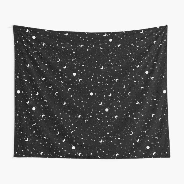 Univers noir Tentures