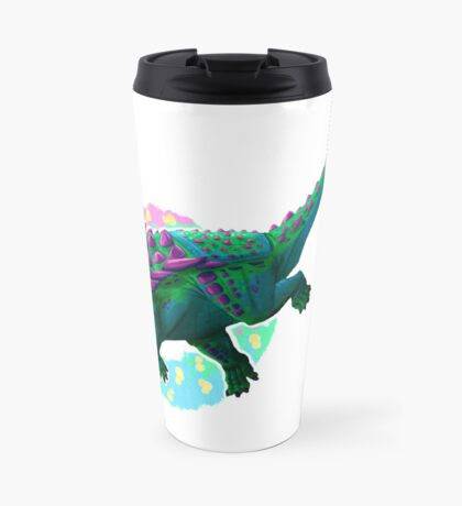 Polacanthus (without text)  Travel Mug