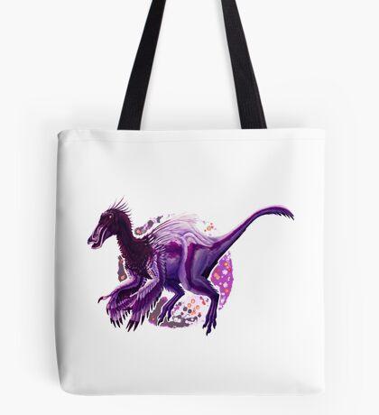 Deinocheirus (without text)  Tote Bag