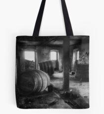 Forgotten Casks Tote Bag