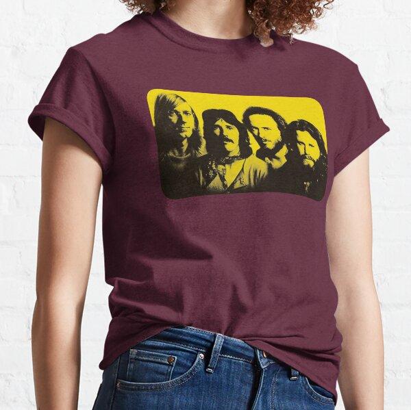 The Doors of Perception  Los Angeles woman Classic T-Shirt
