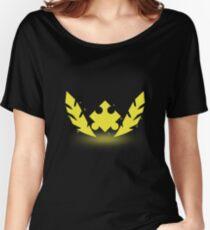 Golden Wonders Women's Relaxed Fit T-Shirt