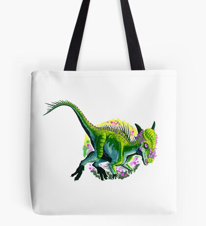 Stygimoloch (without text)  Tote Bag