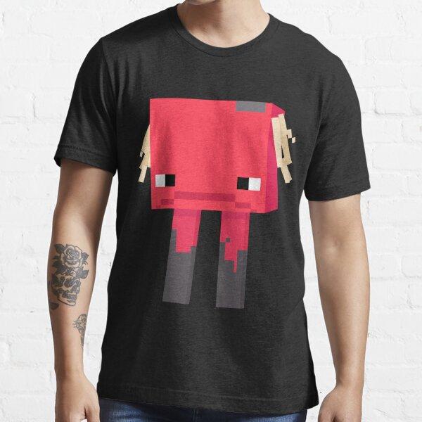 Minecraft Strider Essential T-Shirt