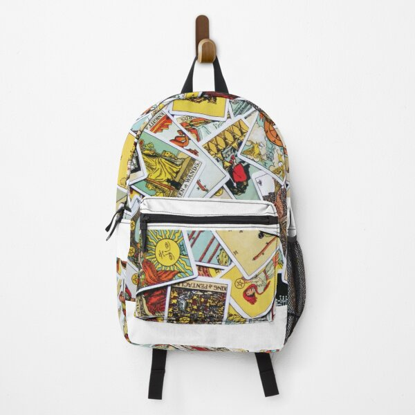 Tarot Card Collection Backpack