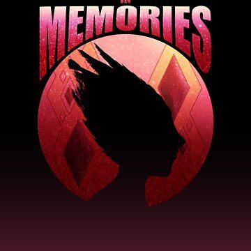 I Believe in Memories by Smachajewski