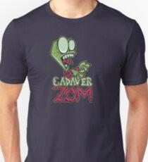 Cadaver Zom! Unisex T-Shirt