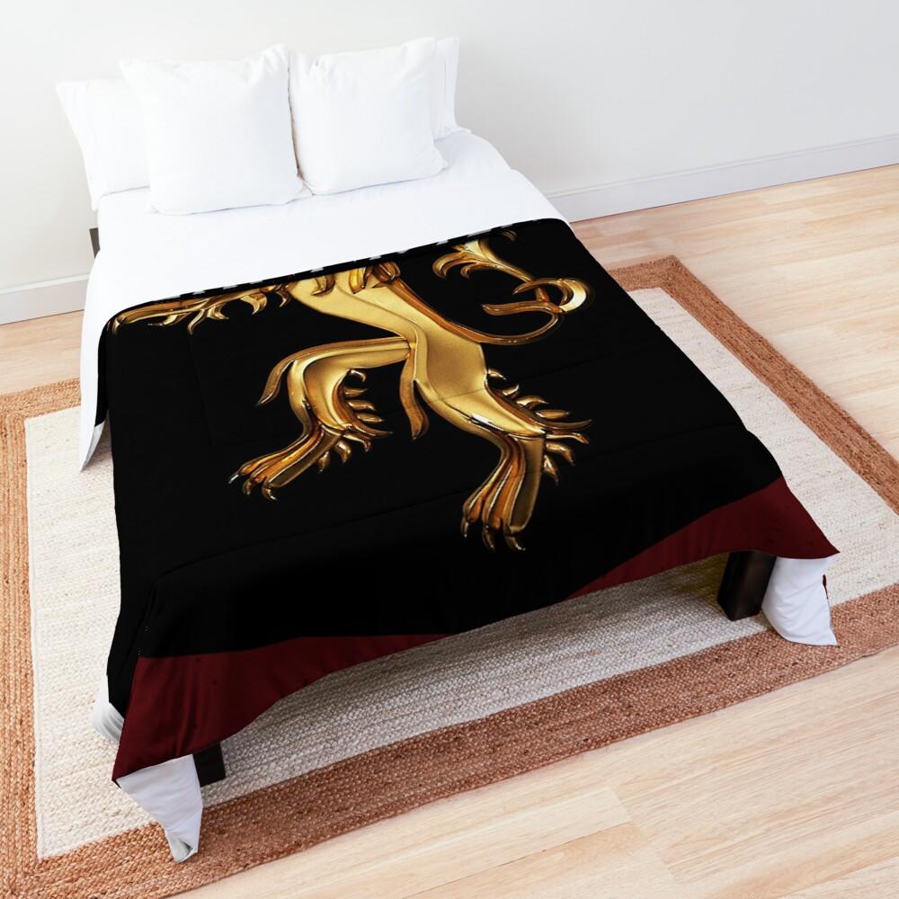 Lannister Comforter