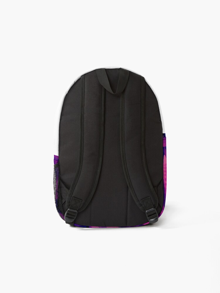 Alternate view of Ferns Backpack