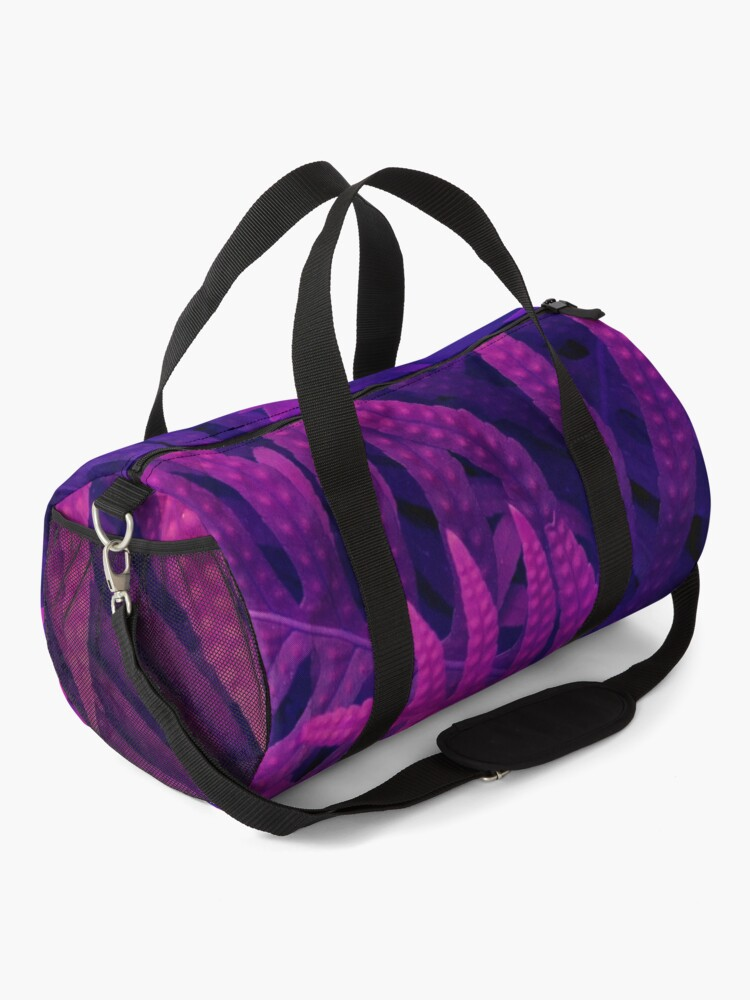 Alternate view of Ferns Duffle Bag