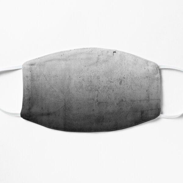 Black Ombre on Concrete Texture Mask