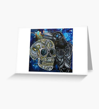 Kindred Spirits Greeting Card