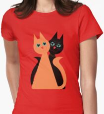 Feline Friends T-Shirt