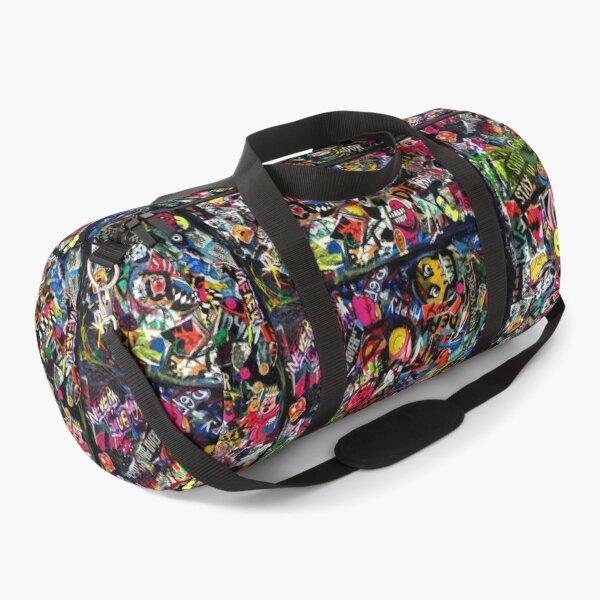 Graffiti   Duffle Bag