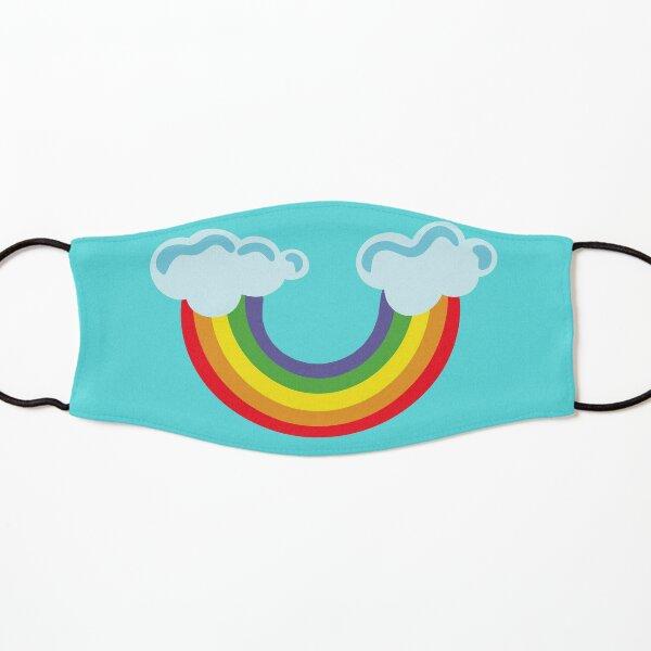 Masque Arc-en-ciel sourire Kids Mask