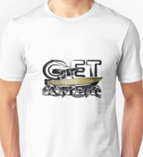 GET ANET Slim Fit T-Shirt
