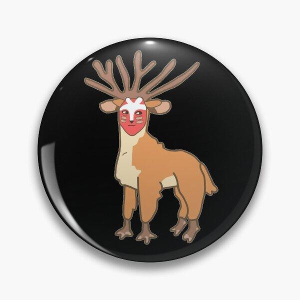 Forest Spirit Pin