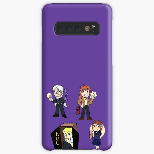 Ao Oni Phone Cases Redbubble