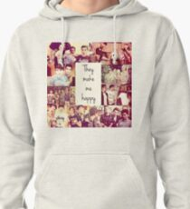 O2L Our 2nd Life Pullover Hoodie