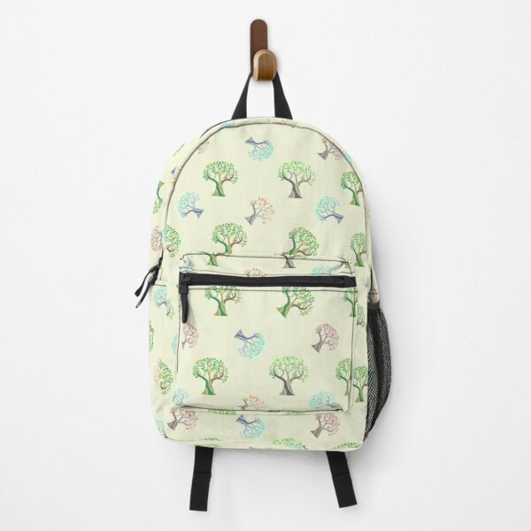 Tree Forest Backpack
