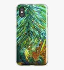 Poppin' Pineapple iPhone Case/Skin
