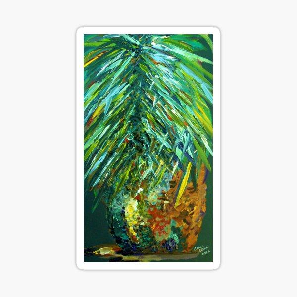 Pinpin 'Ananas Sticker