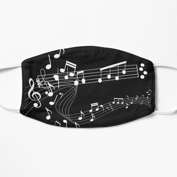 J'aime la musique Masque sans plis