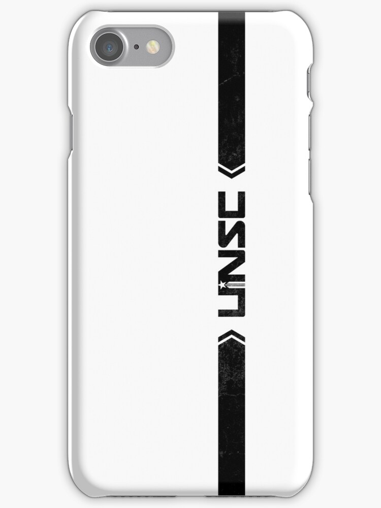 UNSC Vertical Black by Cow41087
