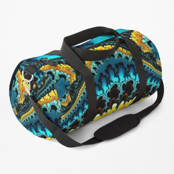 Stollen Jewels  Duffle Bag