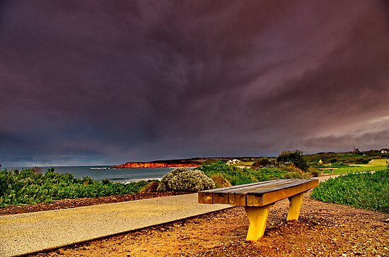 """""""A Seat In A Storm"""" by Phil Thomson IPA"""