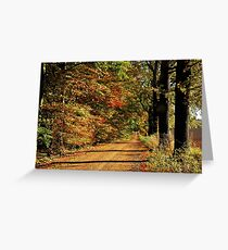 Lightthought 139 Greeting Card