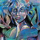 'Angela 2' by Shannon Crees