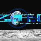 "FC ""Zenit"" - ФК ""Зенит"" - 'ZFC Universe is your ZONE' by Dmitri Matkovsky"