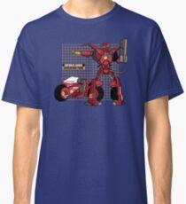 Kanedatron Prime Classic T-Shirt