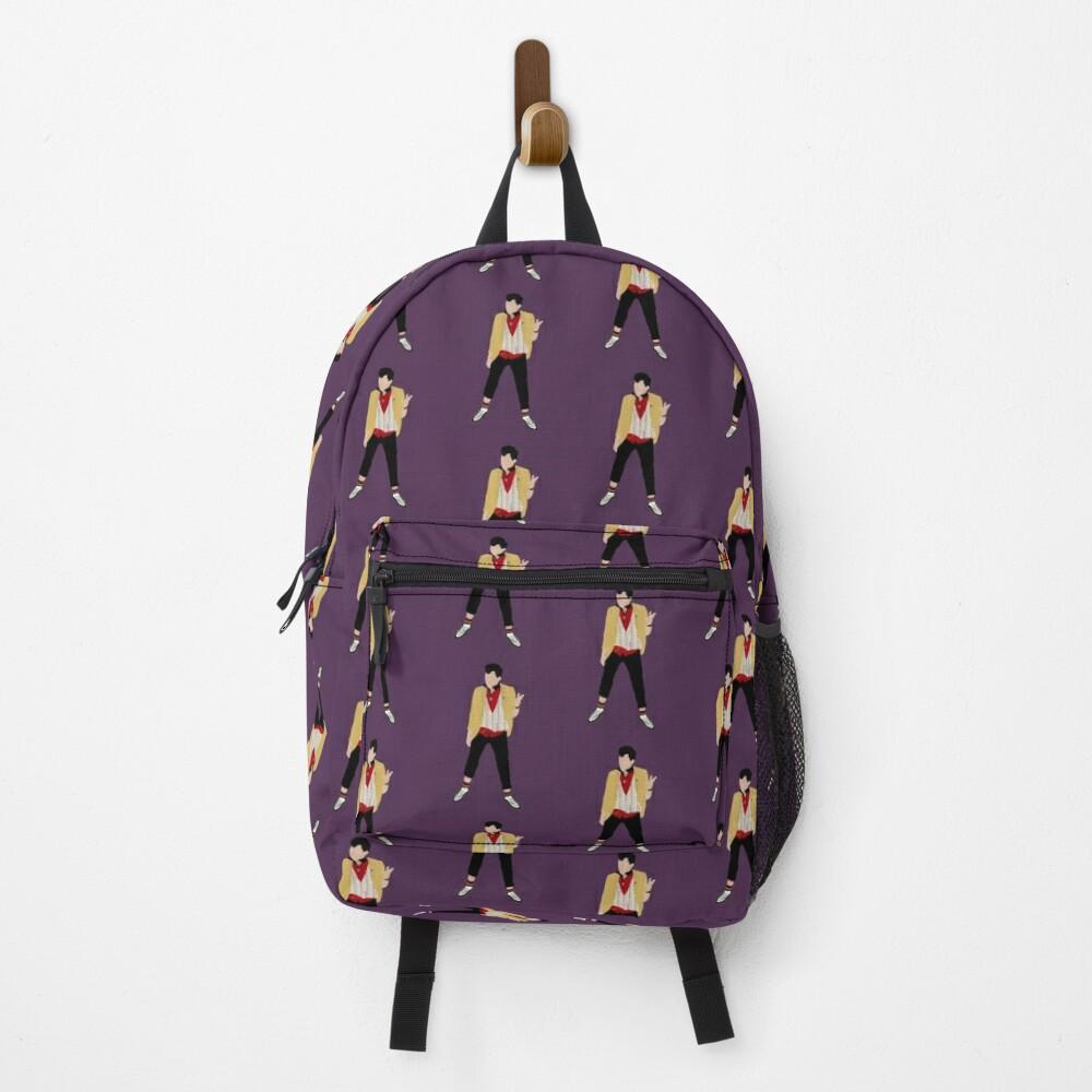 duckie Backpack