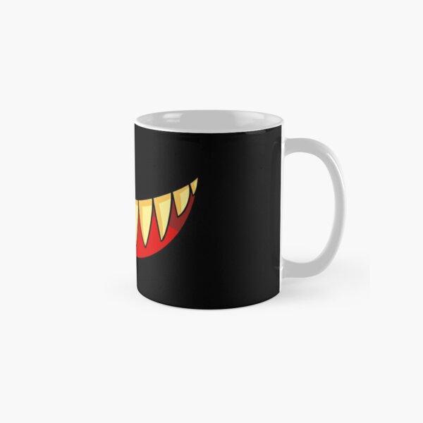Evil Smile Classic Mug