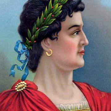 Caesar by pjwuebker