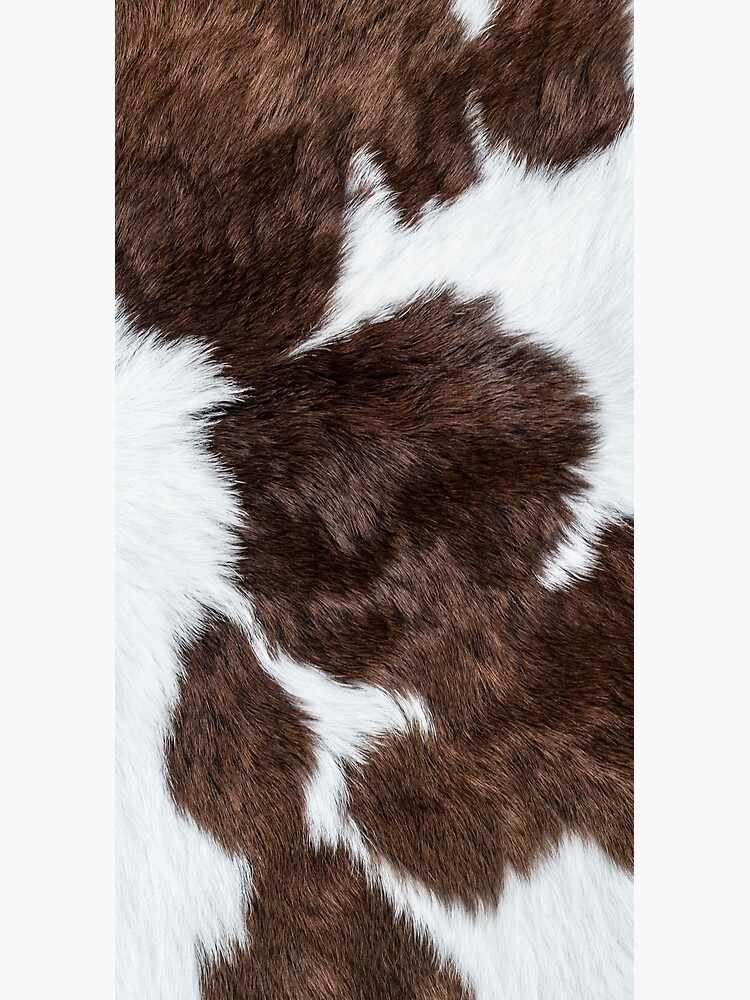Cowhide Patch by cadinera