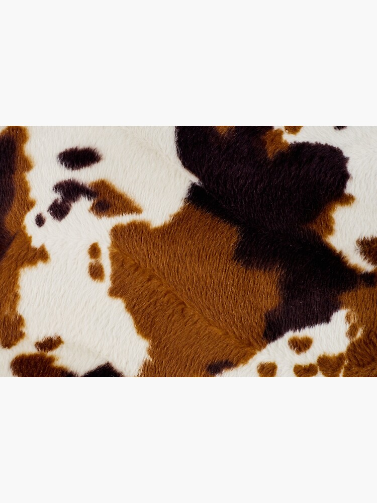 Spotted Cowhide by cadinera