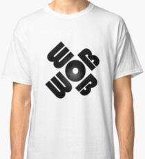 Wob 1 Classic T-Shirt