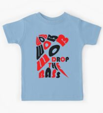 Drop the bass 2 Kids Clothes