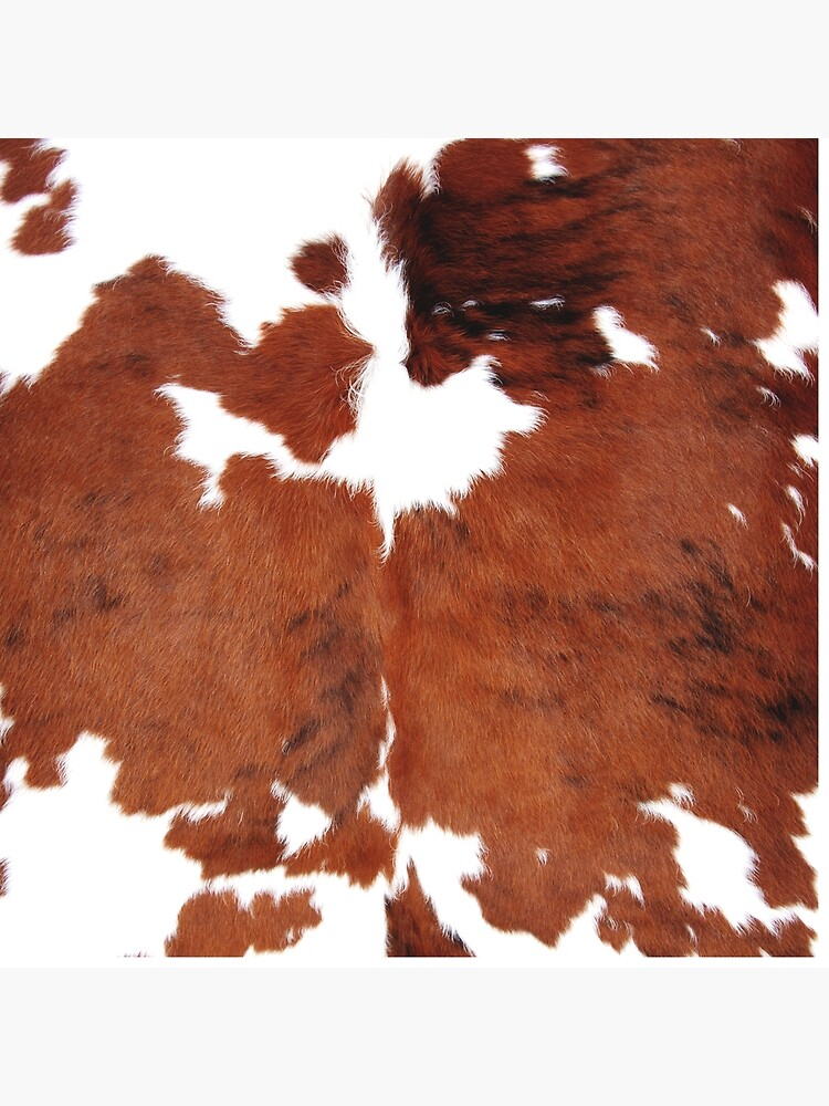 Patch of Cowhide by cadinera
