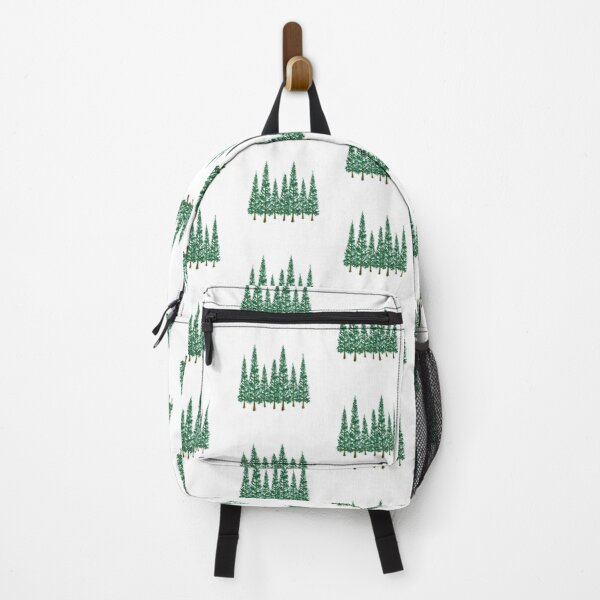 Into the Pines Backpack