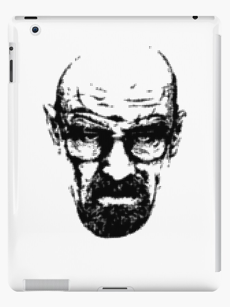 Heisenberg Retro Style by Madkristin
