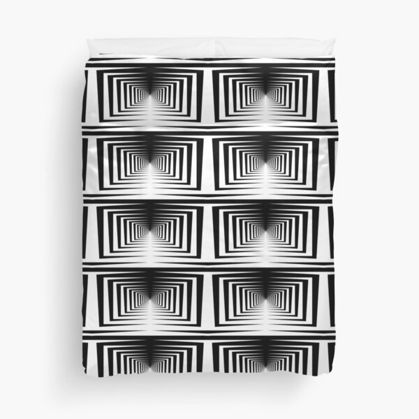 Doorways To Perception  Duvet Cover