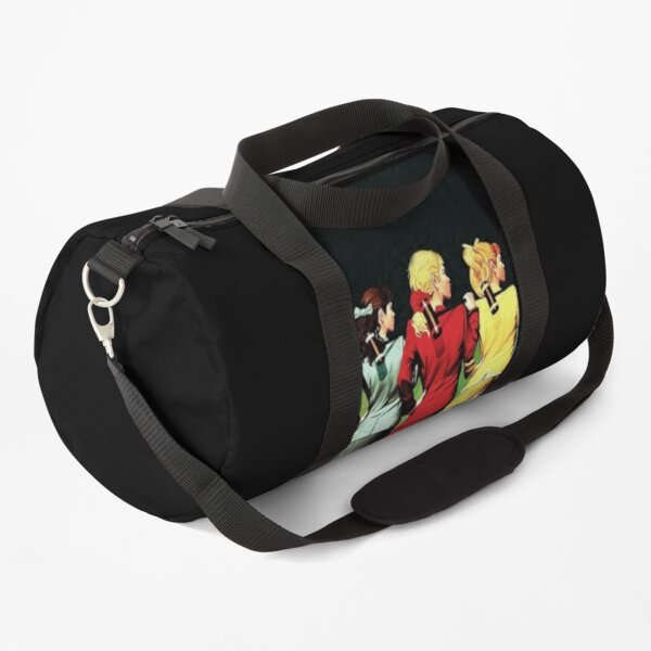 Heathers Musical Duffle Bag