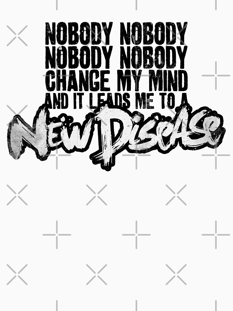 Lyric new disease spineshank lyrics : New Disease