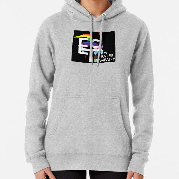 ETC Pride  Pullover Hoodie
